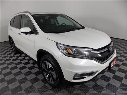 2016 Honda CR-V Touring (Stk: 219548F) in Huntsville - Image 1 of 33