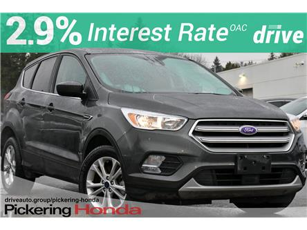2019 Ford Escape SE (Stk: P5437) in Pickering - Image 1 of 33