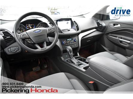 2019 Ford Escape SE (Stk: P5437) in Pickering - Image 2 of 33