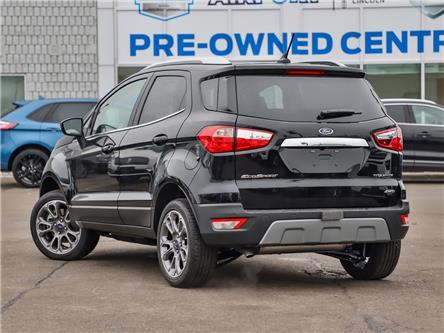 2020 Ford EcoSport Titanium (Stk: 200045) in Hamilton - Image 2 of 26