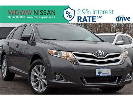 2015 Toyota Venza Base (Stk: KW239080A) in Whitby - Image 1 of 28