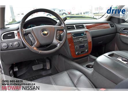 2011 Chevrolet Silverado 1500 LTZ (Stk: KC803659A) in Whitby - Image 2 of 29