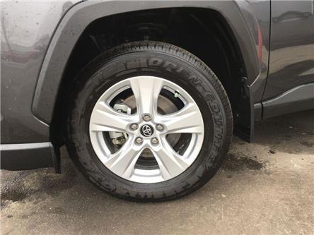 2019 Toyota RAV4 LE AWD ALLOY WHEELS, TSS 2.0, HEATED SEATS, BACK U (Stk: 45658A) in Brampton - Image 2 of 27