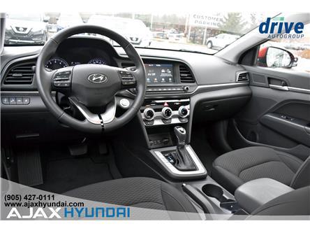 2020 Hyundai Elantra Preferred w/Sun & Safety Package (Stk: P4877R) in Ajax - Image 2 of 31
