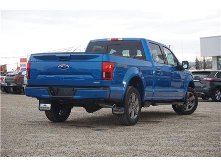 2020 Ford F-150 Lariat (Stk: T202468) in Dawson Creek - Image 2 of 17