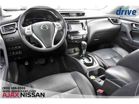 2015 Nissan Rogue S (Stk: P4285) in Ajax - Image 2 of 33