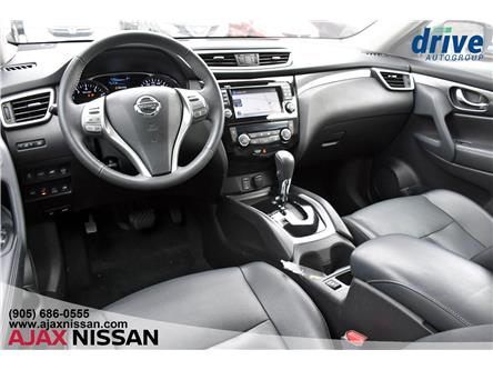 2015 Nissan Rogue SL (Stk: V008A) in Ajax - Image 2 of 34