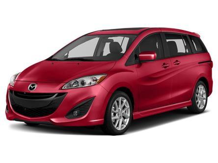 2014 Mazda Mazda5 GS (Stk: 9C560B) in Miramichi - Image 1 of 8