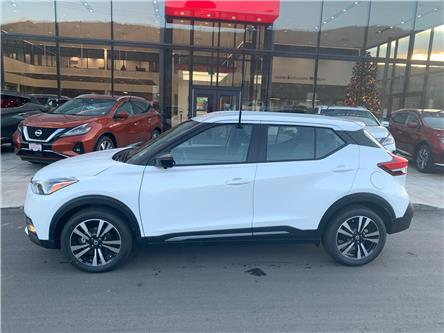 2019 Nissan Kicks SR (Stk: T19318) in Kamloops - Image 2 of 24