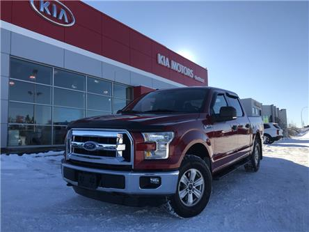 2015 Ford F-150 XLT (Stk: P0442) in Calgary - Image 1 of 25