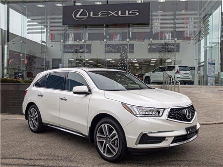 2018 Acura MDX  (Stk: 29408A) in Markham - Image 2 of 24
