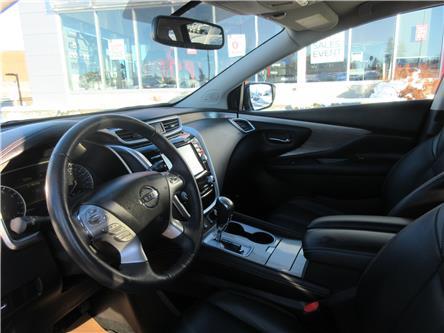 2017 Nissan Murano SL (Stk: 2913) in Okotoks - Image 2 of 23