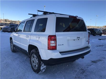 2016 Jeep Patriot Sport/North (Stk: P0440) in Calgary - Image 2 of 19