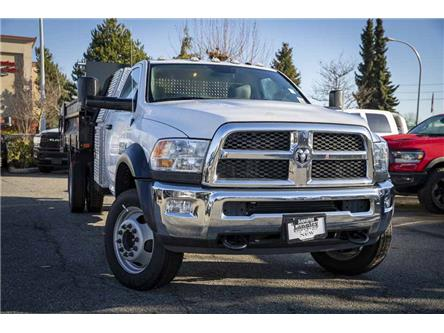 2018 RAM 5500 Chassis ST/SLT (Stk: J361661) in Surrey - Image 1 of 18