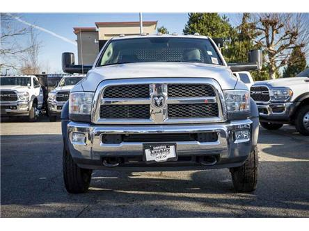 2018 RAM 5500 Chassis ST/SLT (Stk: J361661) in Surrey - Image 2 of 18
