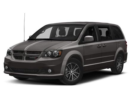 2019 Dodge Grand Caravan GT (Stk: K1313) in Burlington - Image 1 of 9