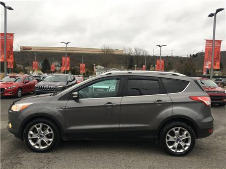 2014 Ford Escape Titanium (Stk: T550182A) in Saint John - Image 2 of 38