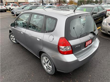 2008 Honda Fit LX (Stk: 806530) in Orleans - Image 2 of 22