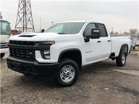 2020 Chevrolet Silverado 2500HD New 2020 Chev. Silverado 2500 HD Double Cab (Stk: PU20072) in Toronto - Image 1 of 20