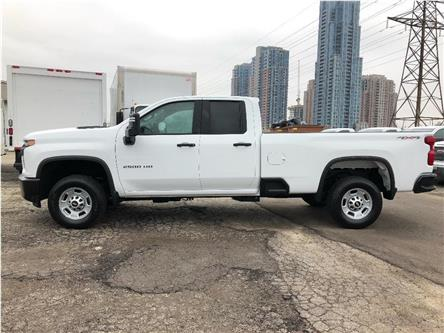 2020 Chevrolet Silverado 2500HD New 2020 Chev. Silverado 2500 HD Double Cab (Stk: PU20072) in Toronto - Image 2 of 20