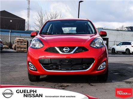 2019 Nissan Micra  (Stk: N20437) in Guelph - Image 2 of 24