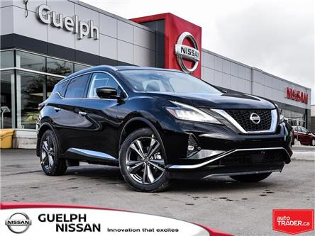 2020 Nissan Murano Platinum (Stk: N20436) in Guelph - Image 1 of 27
