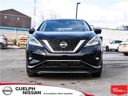 2020 Nissan Murano Platinum (Stk: N20436) in Guelph - Image 2 of 27