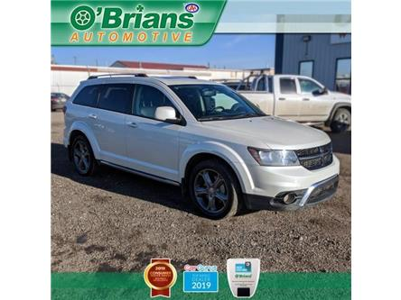 2017 Dodge Journey Crossroad (Stk: 13069A) in Saskatoon - Image 1 of 24