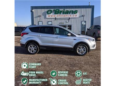 2019 Ford Escape SE (Stk: 13034A) in Saskatoon - Image 2 of 22