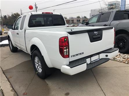 2019 Nissan Frontier S (Stk: FR19014) in St. Catharines - Image 2 of 5