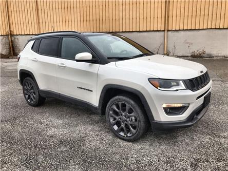 2020 Jeep Compass Limited (Stk: 2198) in Windsor - Image 1 of 14