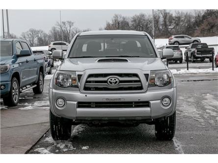 2009 Toyota Tacoma 4x4 D-Cab V6 5A (Stk: H20194A) in Orangeville - Image 2 of 22