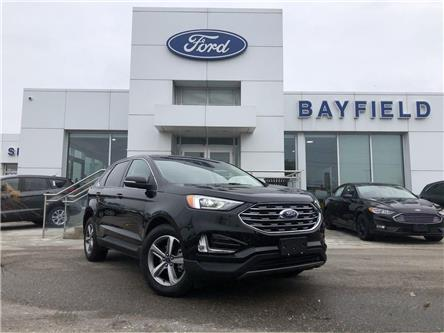 2019 Ford Edge SEL (Stk: ED191344) in Barrie - Image 1 of 24