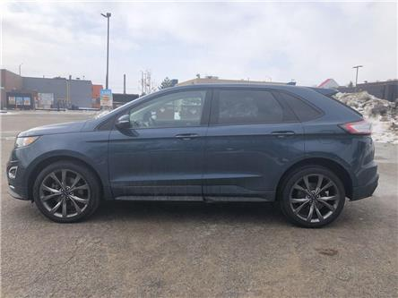 2016 Ford Edge Sport (Stk: NT191309A) in Barrie - Image 2 of 27