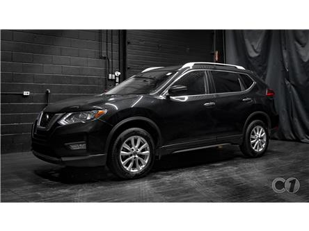 2018 Nissan Rogue SV (Stk: CF19-488) in Kingston - Image 2 of 31