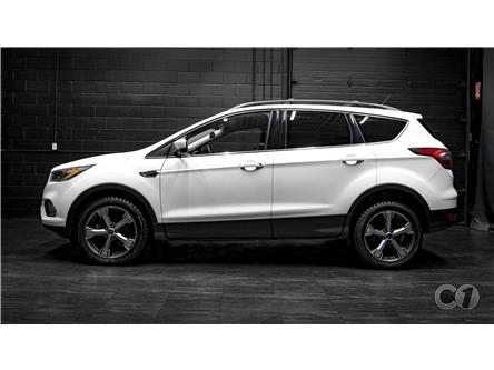 2017 Ford Escape SE (Stk: CB19-492) in Kingston - Image 1 of 31