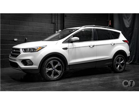 2017 Ford Escape SE (Stk: CB19-492) in Kingston - Image 2 of 31