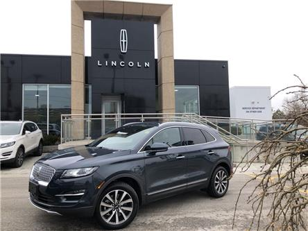 2019 Lincoln MKC Reserve (Stk: MC191338) in Barrie - Image 1 of 31