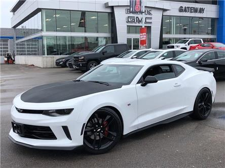 2018 Chevrolet Camaro 1LE|RECARO SEATS|DATA RECORDER|BORLA EXHAUST| (Stk: 150279A) in BRAMPTON - Image 2 of 27