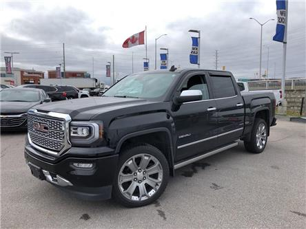 2018 GMC Sierra 1500 Denali|4x4|Sunroof|Leather|Navi| (Stk: 163006A) in BRAMPTON - Image 2 of 19