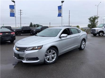 2014 Chevrolet Impala LT|MyLink w/Bluetooth|Remote Start|Rear Park AssI (Stk: 105745A) in BRAMPTON - Image 2 of 19