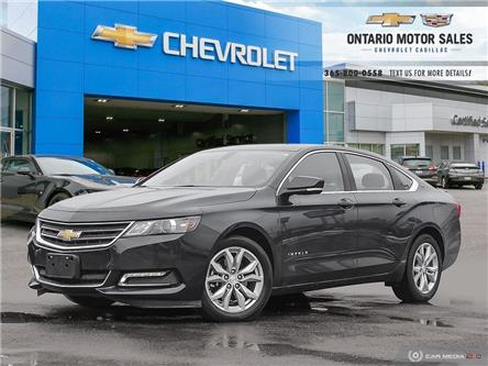 2019 Chevrolet Impala 1LT (Stk: 13060A) in Oshawa - Image 1 of 36