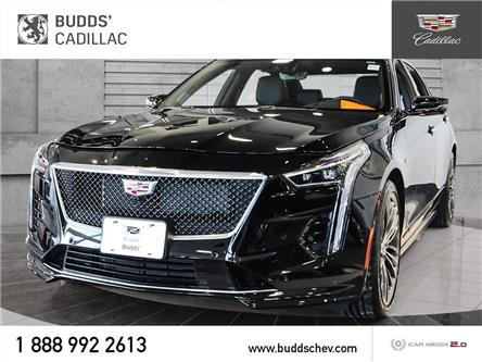2019 Cadillac CT6-V 4.2L Blackwing Twin Turbo (Stk: C69003) in Oakville - Image 1 of 21