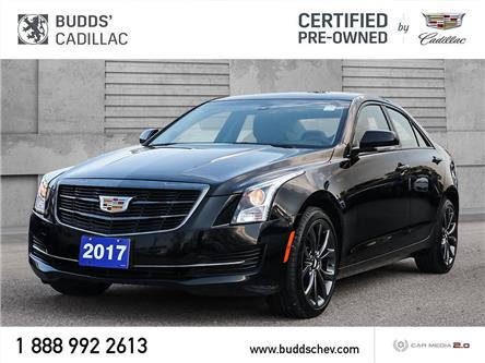 2017 Cadillac ATS 2.0L Turbo Luxury (Stk: AT7091PL) in Oakville - Image 1 of 25