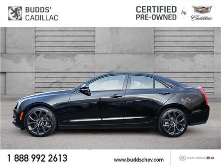 2017 Cadillac ATS 2.0L Turbo Luxury (Stk: AT7091PL) in Oakville - Image 2 of 25