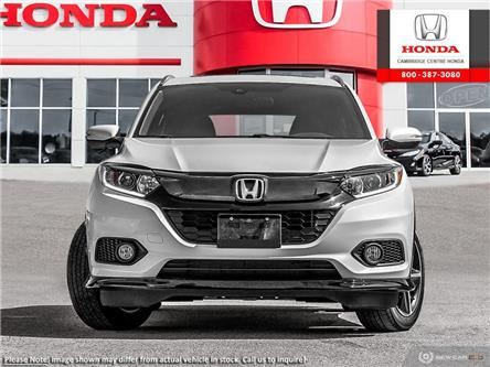 2020 Honda HR-V Sport (Stk: 20521) in Cambridge - Image 2 of 24
