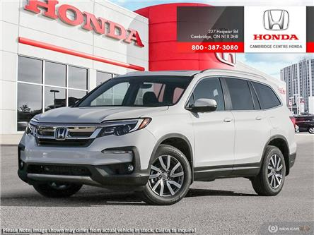2020 Honda Pilot EX (Stk: 20522) in Cambridge - Image 1 of 24