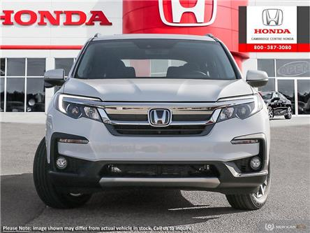 2020 Honda Pilot EX (Stk: 20522) in Cambridge - Image 2 of 24