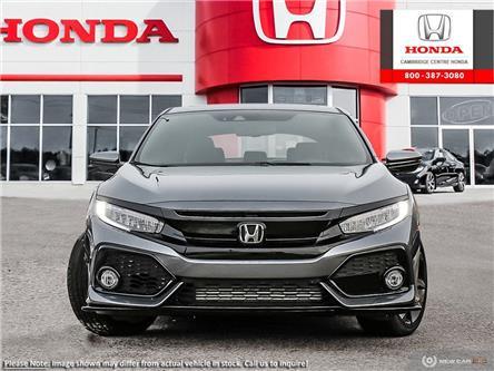 2020 Honda Civic Sport Touring (Stk: 20512) in Cambridge - Image 2 of 24