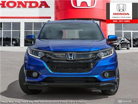 2020 Honda HR-V Sport (Stk: 20523) in Cambridge - Image 2 of 24